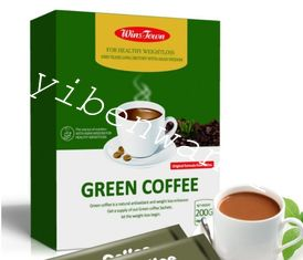 Slimming Green Coffee Weight Loss Fat Burner