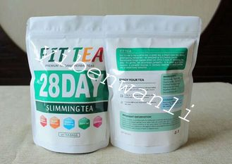 2020 Herbal Slimming Tea Weight Loss - 28 days Fit Tea Herb Natural Weight Loss Beverage Slimming Tea
