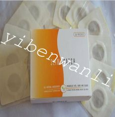YIBENWANLI China Direct Navel Slimming Patch Effective Burn Fat Slim Diet Pad Factory Supply Weight Loss Patch