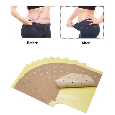 Wholesale Effective Slimming Patch to Improve Obesity for Weight Loss